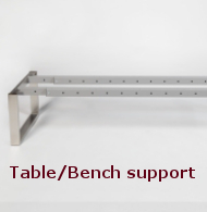 Table/Bench Support